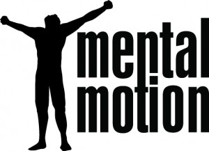 Mental Motion logo