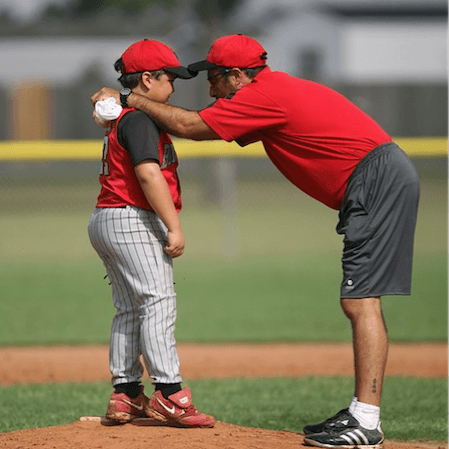 Sportsforældre