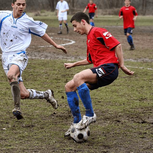 Mentaltræning fodbold