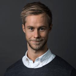 Kasper Henriksen Mental Motion