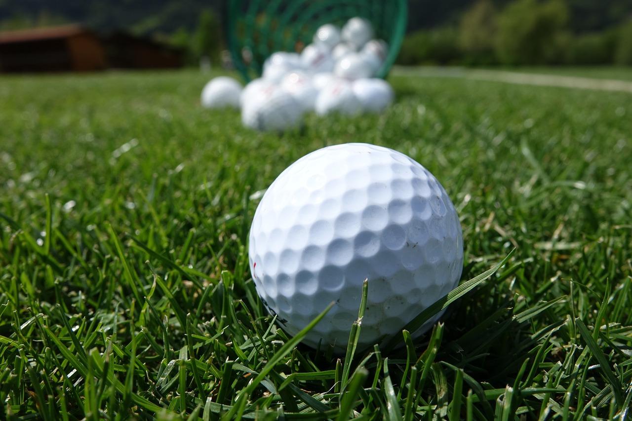 mentaltræning golf