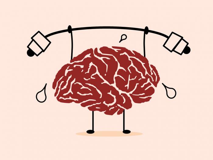 mental udvikling